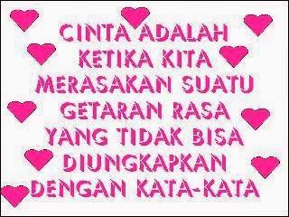 Wallpaper Kata Cinta 3 (gambardanfoto.com)