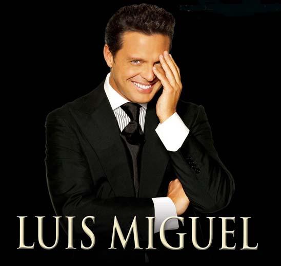 Imagenes de Luis Miguel