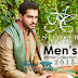 Meeras By Nilofer Shahid Men's Collection 2015 - NILOFER COUTURE
