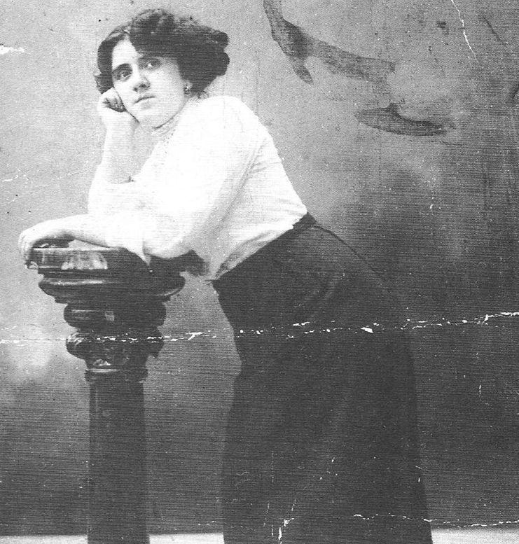 ITALIAN SORPANO VALENTINA BARTOLOMASI (1889-1932) CD