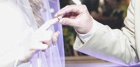 The Kallah Whisperer The Ring The Bride And The Groom Or Is It The RING Finger Or The INDEX