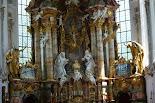 Klosterkirche Rottenbuch