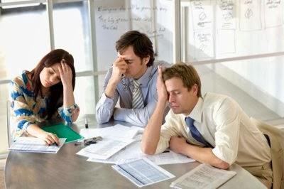10 Tips Agar Tidak Mengantuk Saat Bekerja
