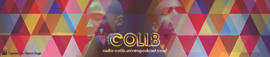 Radio colib's blog - Underground Soul Hip Hop Jazz Beat Music
