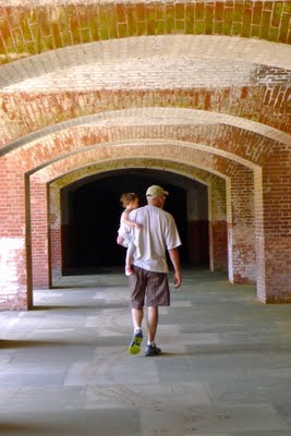 Brick Arched Gateways8