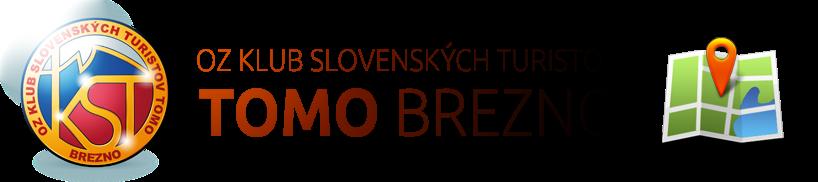 Klub slovenských turistov TOMO Brezno