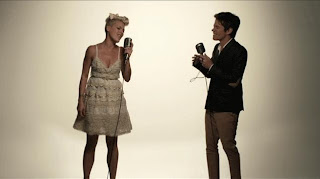 Pink - Just Give Me A Reason (Ft. Nate Ruess)