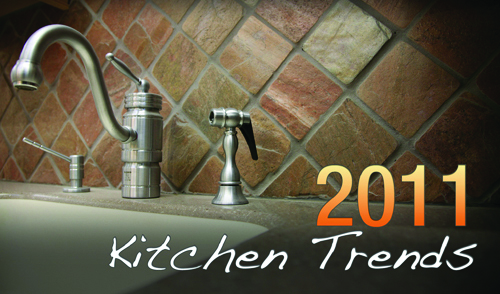 New Kitchen Styles