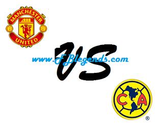 مشاهدة مباراة مانشستر يونايتد وكلوب أمريكا بث مباشر اليوم 18-7-2015 اون لاين الكأس الدولية للأبطال يوتيوب لايف club america vs manchester united