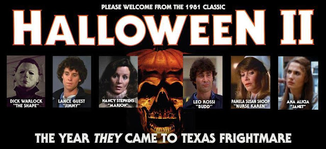 halloween ii 35th anniversary reunion coming to texas