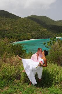 Peace Hill weddings