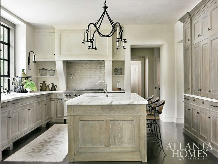 Beautiful and neutral kitchen designs part 2 south for Neutral kitchen ideas