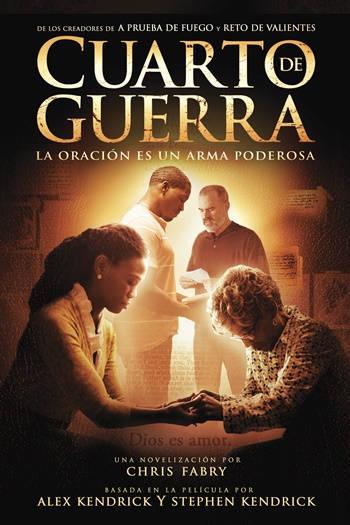 Cuarto de Guerra DVDRip Latino