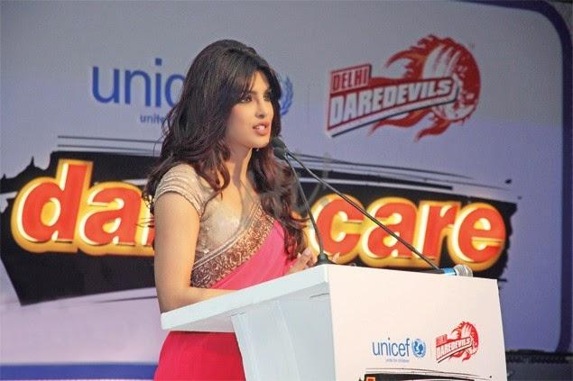 My favourite-Priyanka Chopra(PC)