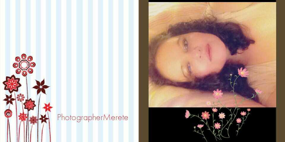 PhotographerMerete
