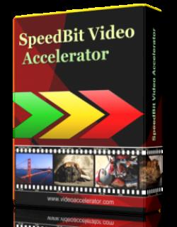 SpeedBit Video Accelerator - Online Hızlı Video İzleme Programı