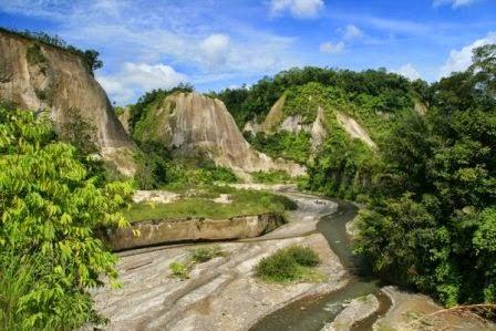 Tempat wisata di bukit tinggi yang indah dan menarik untuk dikunjungi