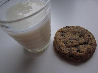 Chocolate Chip Cookies part deux