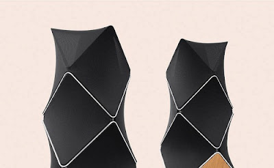 Bang & Olufsen BeoLab 90, Speaker Unik dengan Desain Menawan