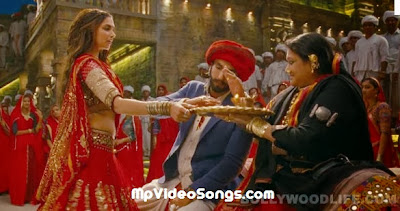 Nagada Sang Dhol Video Song Download