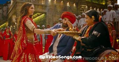 Nagada Sang Dhol Video Song Download