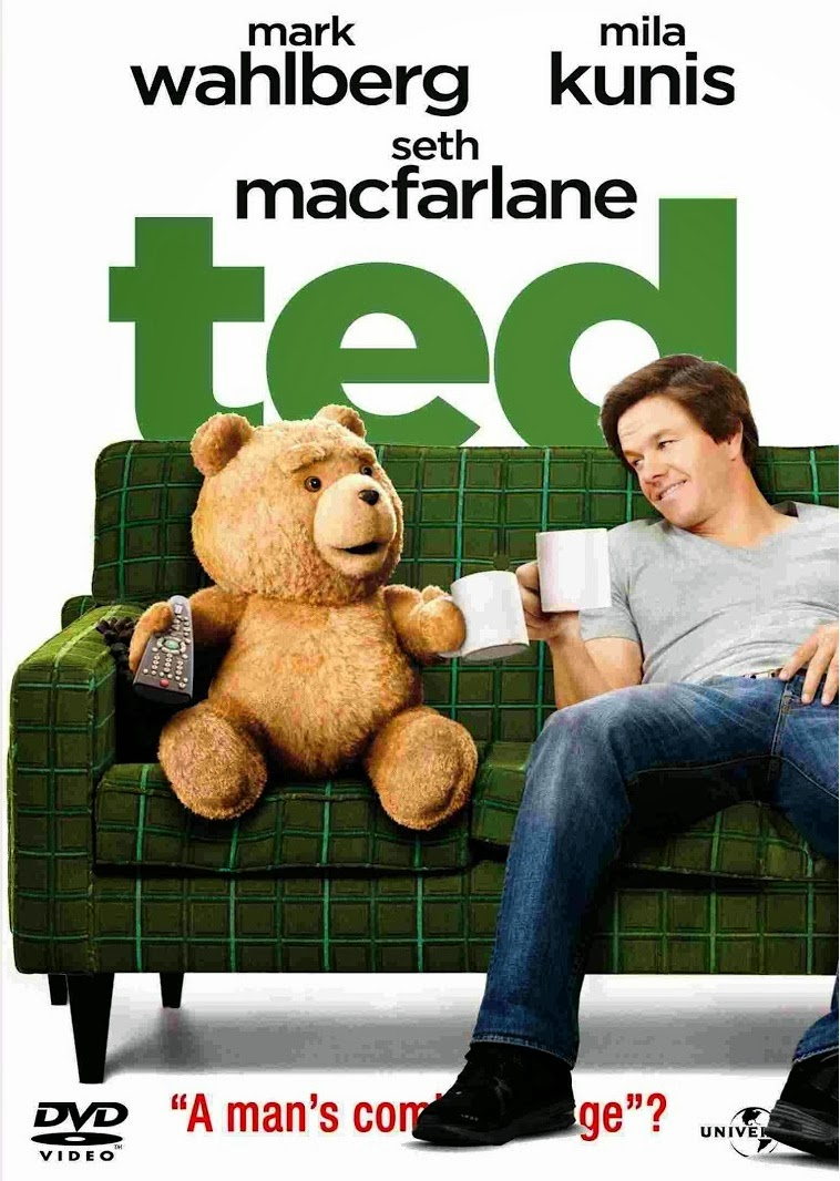 Ted: O Filme – Legendado (2012)