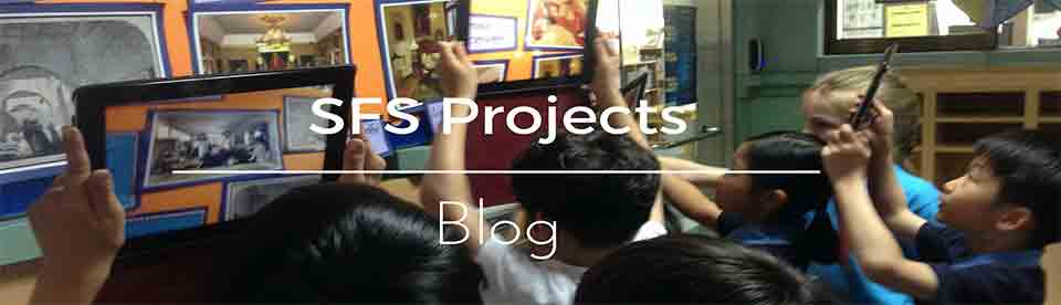 SFS Projects Blog