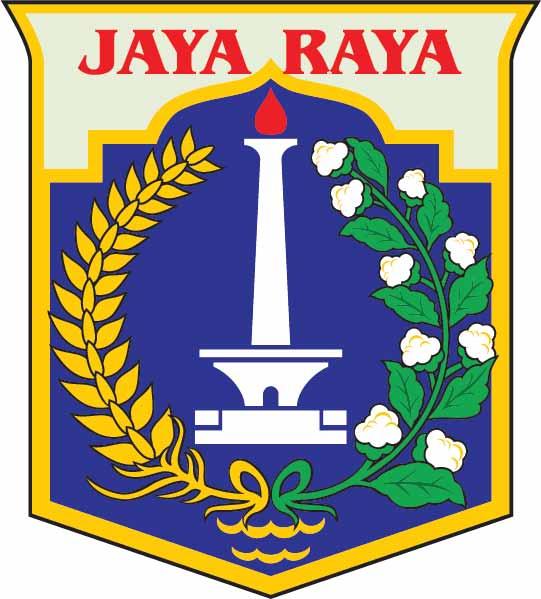 Logo DKI Jaya Raya vector ~ mountfar