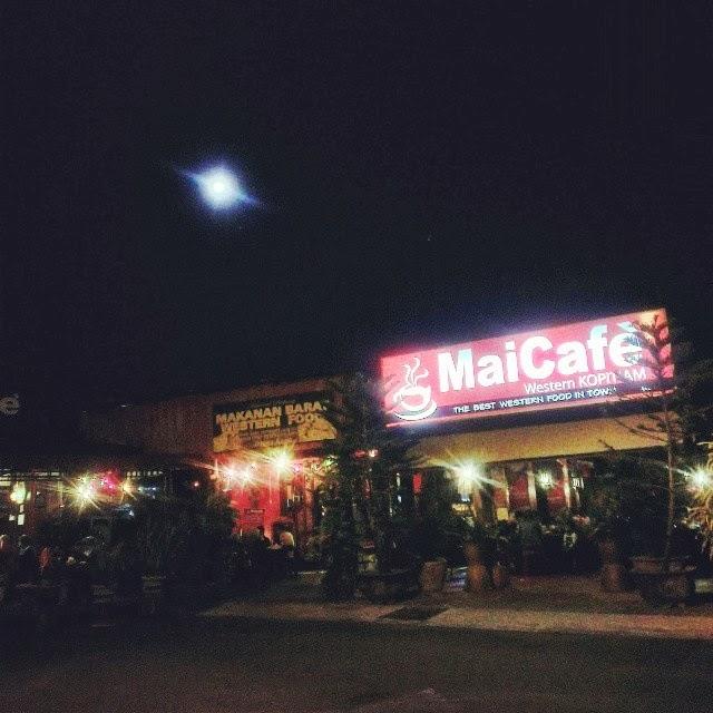 MaiCafe No 9 & 10, Persiaran Tuanku Syed Putra, Jalan Kangar ke Padang Besar off Jalan Tenku Syed Putra, Kangar, Perlis