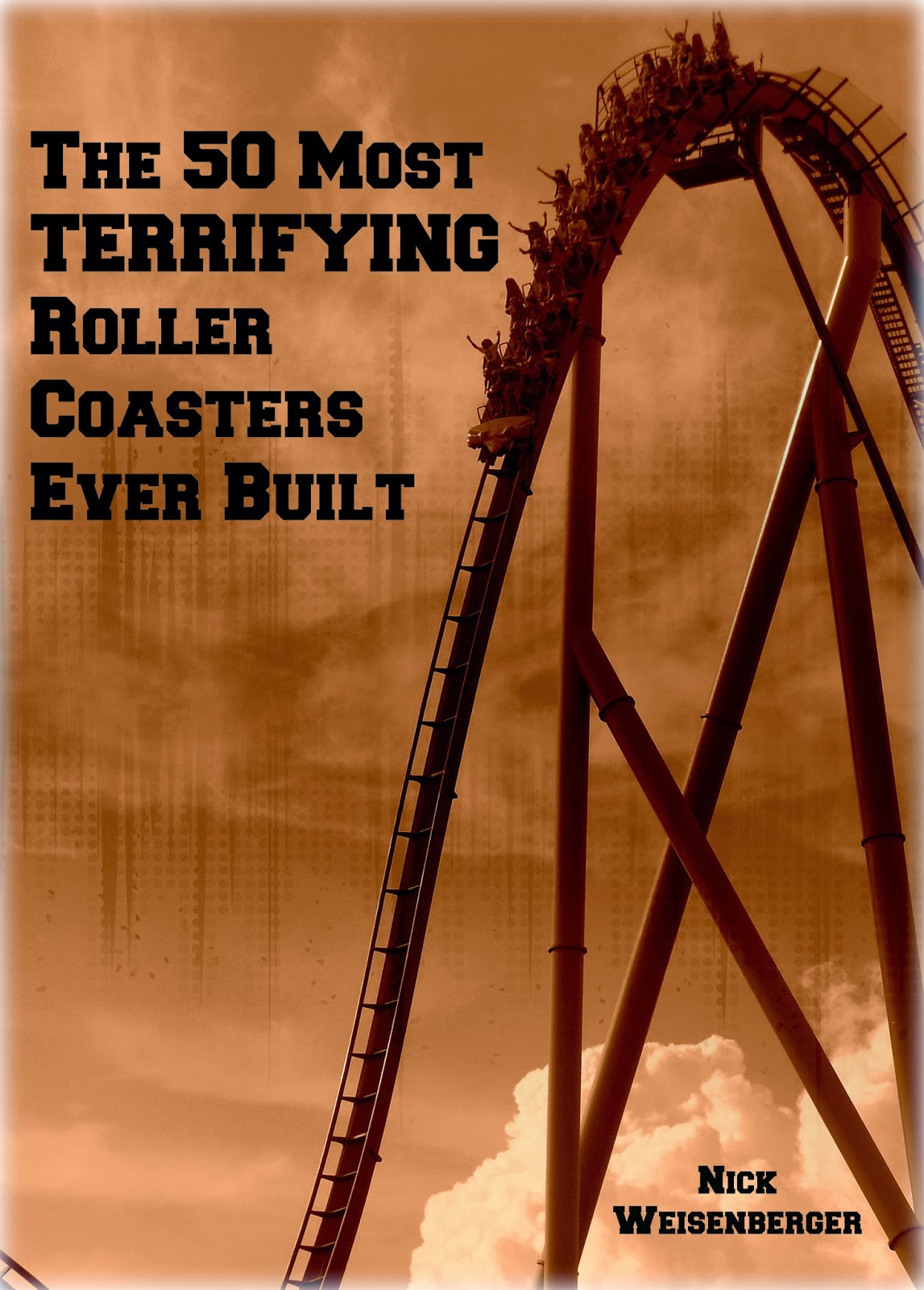 50 most terrifying roller coasters