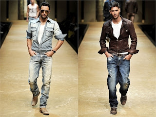 Latest Fashion Trends 2011 Men UK-4