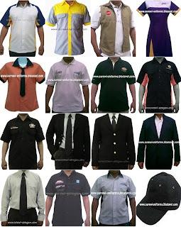 produk seragam surewi wardrobe