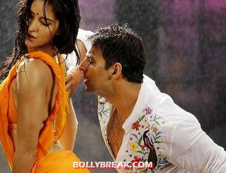 gale lag ja de dana dan katrina kaif - (9) - Poll: Which is Bollywood's Hottest Rain Song?