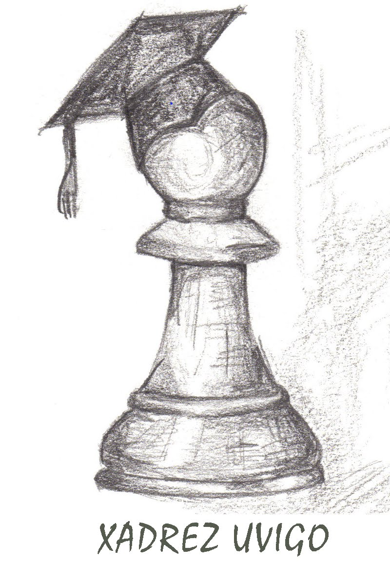 Club de ajedrez Universidad de Vigo