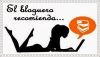Reto 2014: El Bloguero recomienda