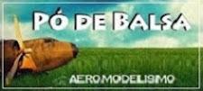 - aeromodelismo: