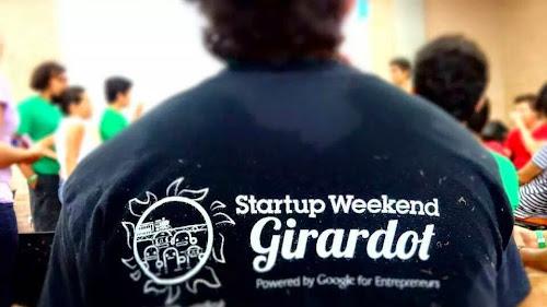 Startup Weekend Girardot