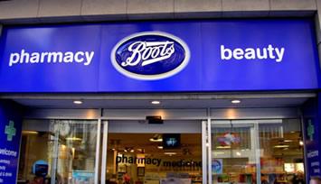 Boots online pharmacy uk
