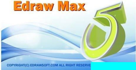 Edraw Max Pro 5.2.0.1237