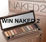 Miss LV has a Naked 2 palette up for grabs!