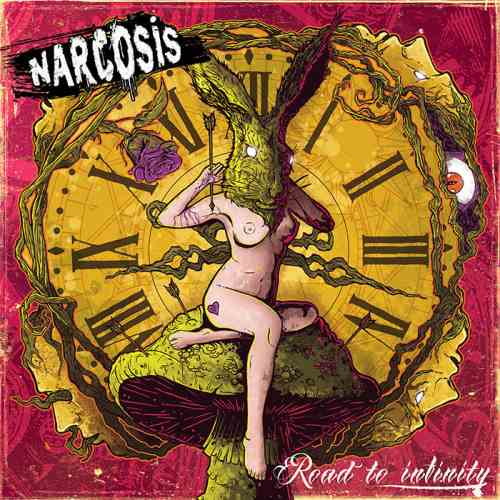 "NARCOSIS: ""Road To Infinity"" review"