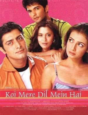 Koi Mere Dil Mein Hai 2005 Hindi Movie Watch Online
