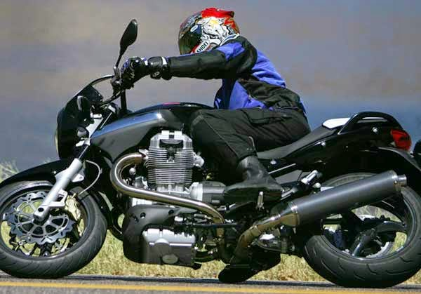 Moto Guzzi Breva 1200 Sport Used Bikes