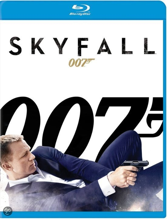 Skyfall (2012) Dual Audio BRRip 720p Hindi-Eng Dubbed Download