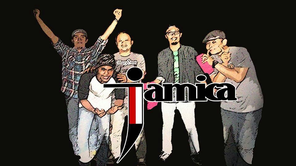 Jamica band