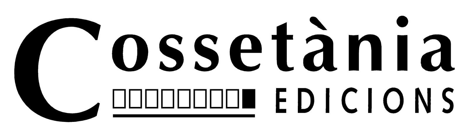 COSSETÀNIA EDICIONS
