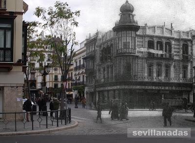 La Campana, Café París