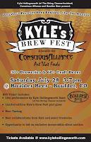 Kyle's Brew Fest
