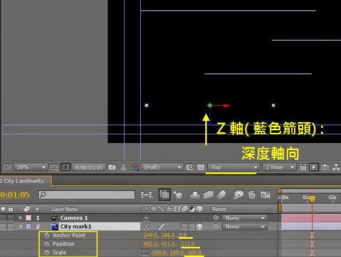 3D Layer Concept 07