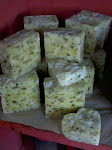 Jewelweed Soap, $7.00 a Bar